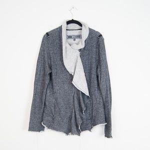 BNCI | Gray Jacket